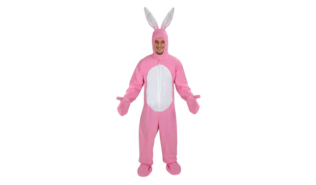 Kostüm Junggesellenabschied – Hasenkostüm